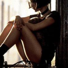 Natalie Portman è Matilda nel film Leon