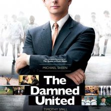 Nuovo poster per The Damned United