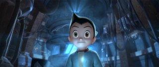 Un'immagine di Astro Boy