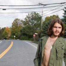 Emile Hirsch in un'immagine del film Taking Woodstock di Ang Lee