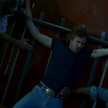 Sam Merlotte (Sam Trammell) in un'immagine dell'episodio 'New World In My View' della serie True Blood