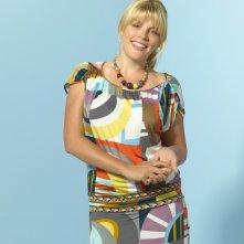 Busy Philipps in uno scatto promozionale della serie TV Cougar Town