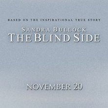 La locandina di The Blind Side