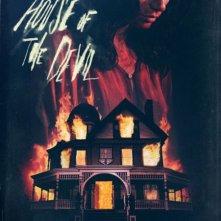 La locandina di The House of the Devil