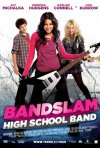 La locandina italiana di Bandslam - High School Band