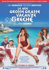 Le mie grosse grasse vacanze greche in streaming & download