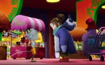 Yona Yona Penguin - Trailer