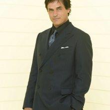 l'attore Paul Gross è Darryl nel serial Eastwick