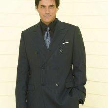 l'attore Paul Gross è Darryl nella serie TV Eastwick