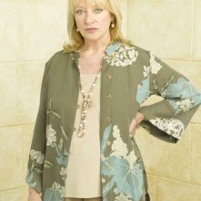 La bionda Veronica Cartwright come appare nella serie TV Eastwick