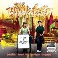 La copertina di The Wackness Original Soundtrack