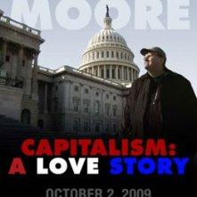 La locandina di Capitalism: A Love Story