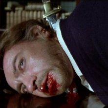 La violenta morte di Glauco Mauri nel film Profondo Rosso (1975)