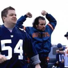Patton Oswalt in unimmagine del film Big Fan