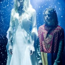 Un'immagine del film Halloween 2 diretto da Rob Zombie