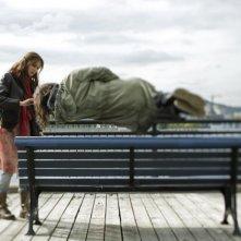 Una suggestiva immagine del film Mr. Nobody
