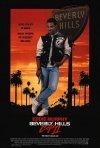La locandina di Beverly Hills Cop II - Un piedipiatti a Beverly Hills 2