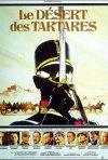 La locandina di Il deserto dei Tartari