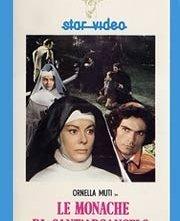 La locandina di Le monache di Sant'Arcangelo