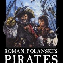 La locandina di Pirati