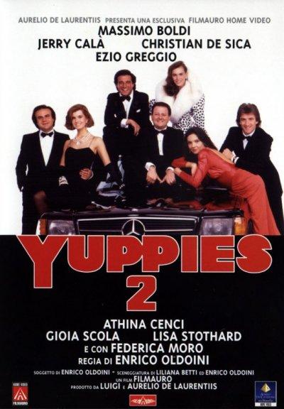 Yuppies 2 1986 Film Movieplayer It
