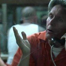 Ancora un esilarante Gary Cole in una scena dell'episodio 'The Sorkin Notes' della sesta stagione di Entourage