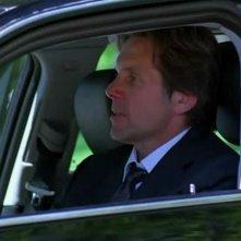 Gary Cole in una scena dell'episodio 'The Sorkin Notes' della sesta stagione di Entourage