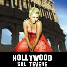 La locandina di Hollywood sul Tevere