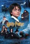 La locandina ufficiale del film Harry Potter e la Pietra Filosofale
