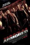 Nuovo poster per Armored