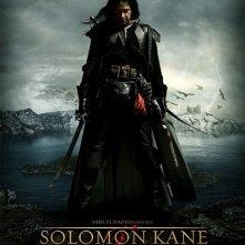Poster del film Salomon Kane