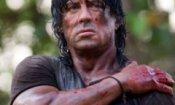 Tutti pronti per Rambo 5