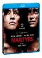 La copertina di Martyrs (blu-ray)