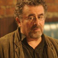 Saul Rubinek in una scena dell'episodio Breakdown di Warehouse 13