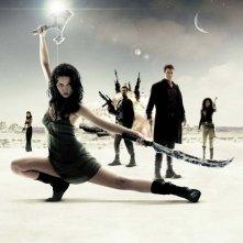 Un'immagine promo del film Serenity