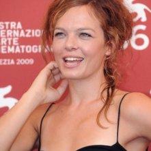 Venezia 2009: Eugenia Costantini, figlia di Laura Morante e Daniele Costantini