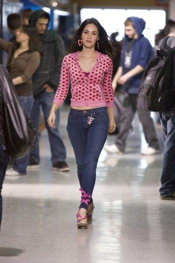 La bellissima Megan Fox ne Il Corpo di Jennifer