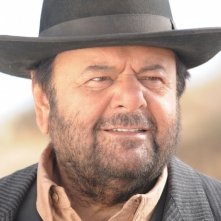 Paul Sorvino nella fiction Mediaset Doc West