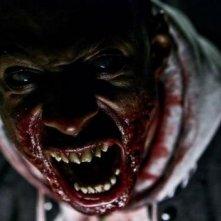 Uno zombie famelico di The Horde