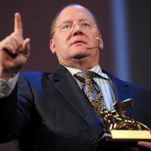 Venezia 2009: John Lasseter riceve il Leone d'Oro alla carriera