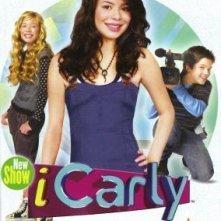 La locandina di iCarly