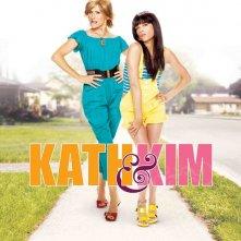 La locandina di Kath and Kim