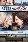 La locandina di Peter and Vandy