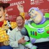 Pixar Master Class: viaggio nella bottega delle meraviglie