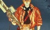 Akira: gli autori di Iron Man al lavoro sullo script