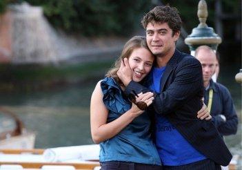 Venezia 2009: Jasmine Trinca e Riccardo Scamarcio sono i protagonisti de Il grande sogno