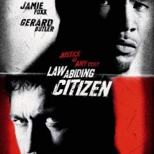 Nuovo poster per Law Abiding Citizen