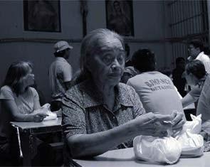 Una sequenza di Lola, diretto da Brillante Mendoza