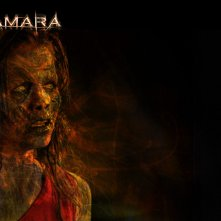 Un wallpaper del film Tamara