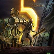 Il poster numero 5 del film d'animazione 9